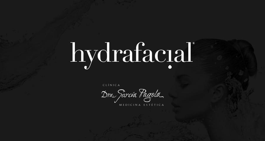 hydrafacial doctora garcia pagola medicina estetica jerez